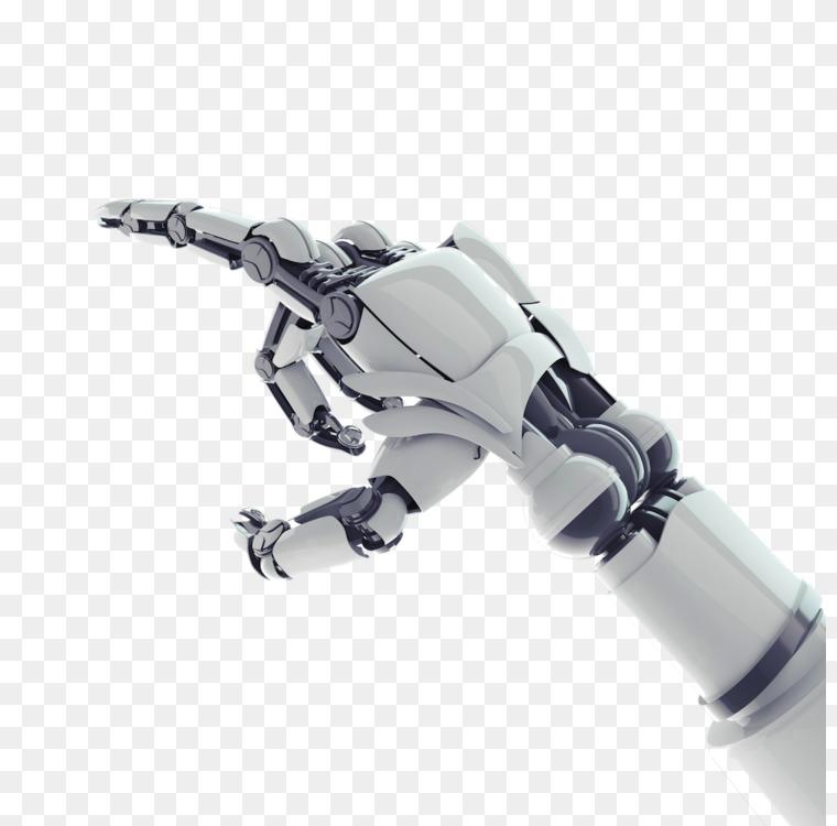 Robotic Arm Robotics Aibo Robotic Process Automation Free Png Image