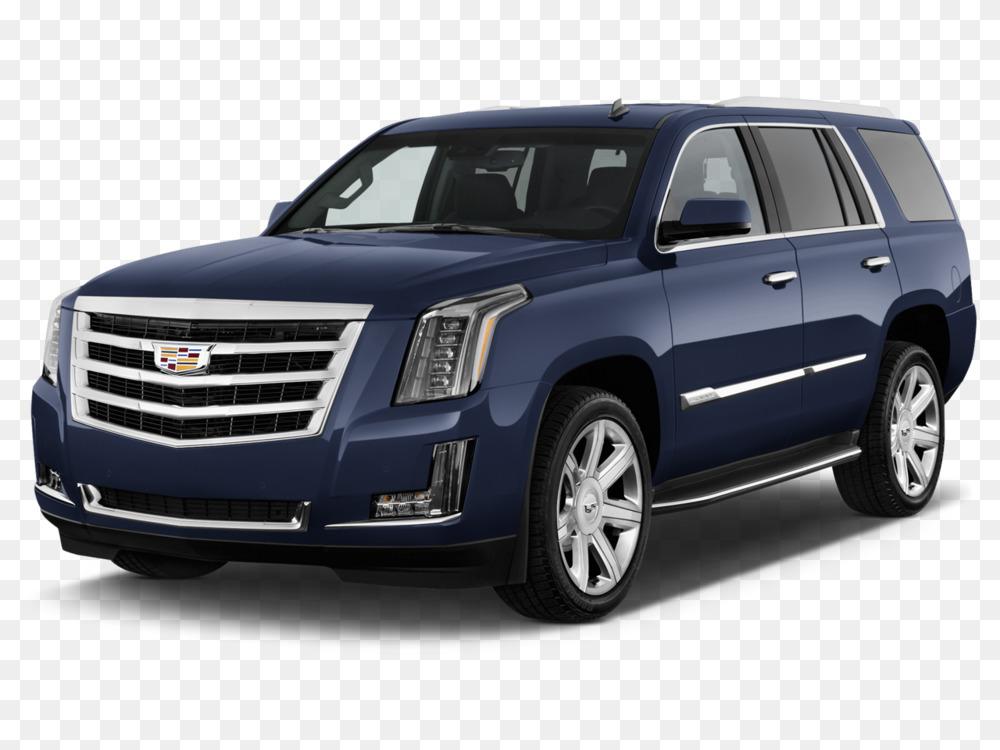 2016 Cadillac Escalade 2017 Car