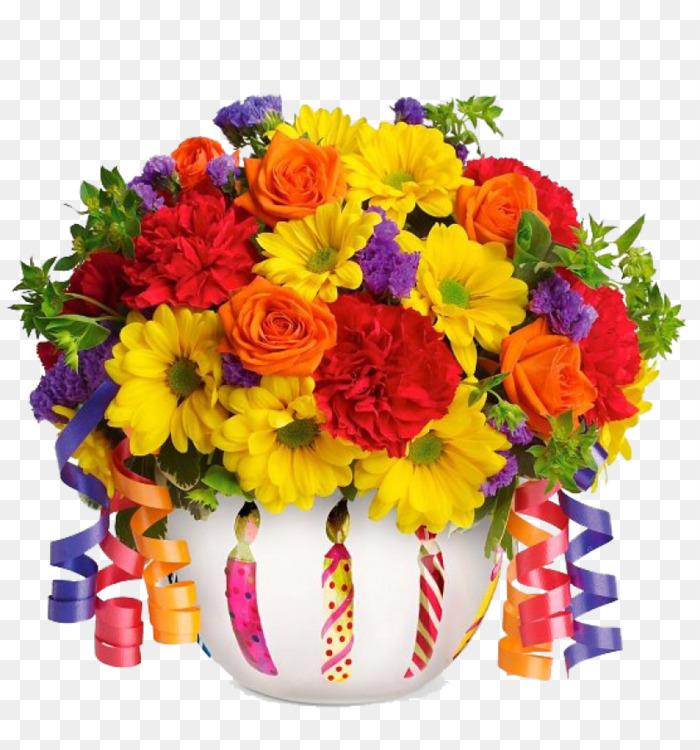 Teleflora Flower Delivery Floristry Birthday