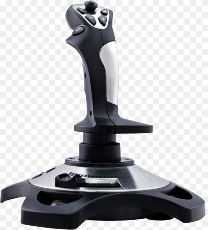 Joystick Game Controllers Gamepad Computer mouse Personal computer