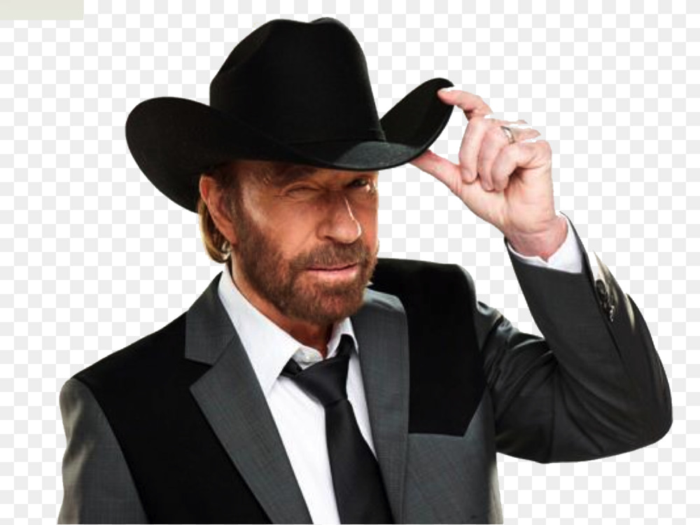 Chuck Norris Facts Walker Texas Ranger Happy Birthday Free Png