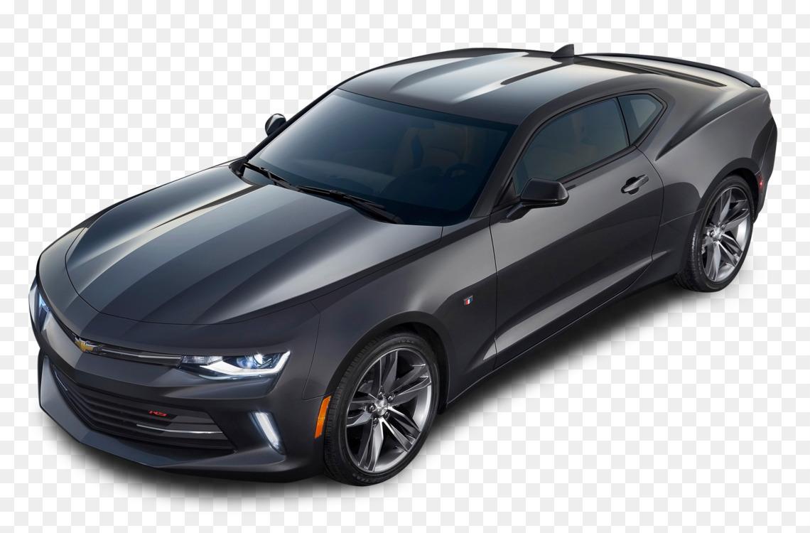 2016 Chevrolet Camaro 2017 Ford Mustang Car General Motors