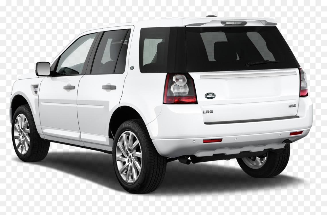 2017 Land Rover Lr2 2008 2010 Range