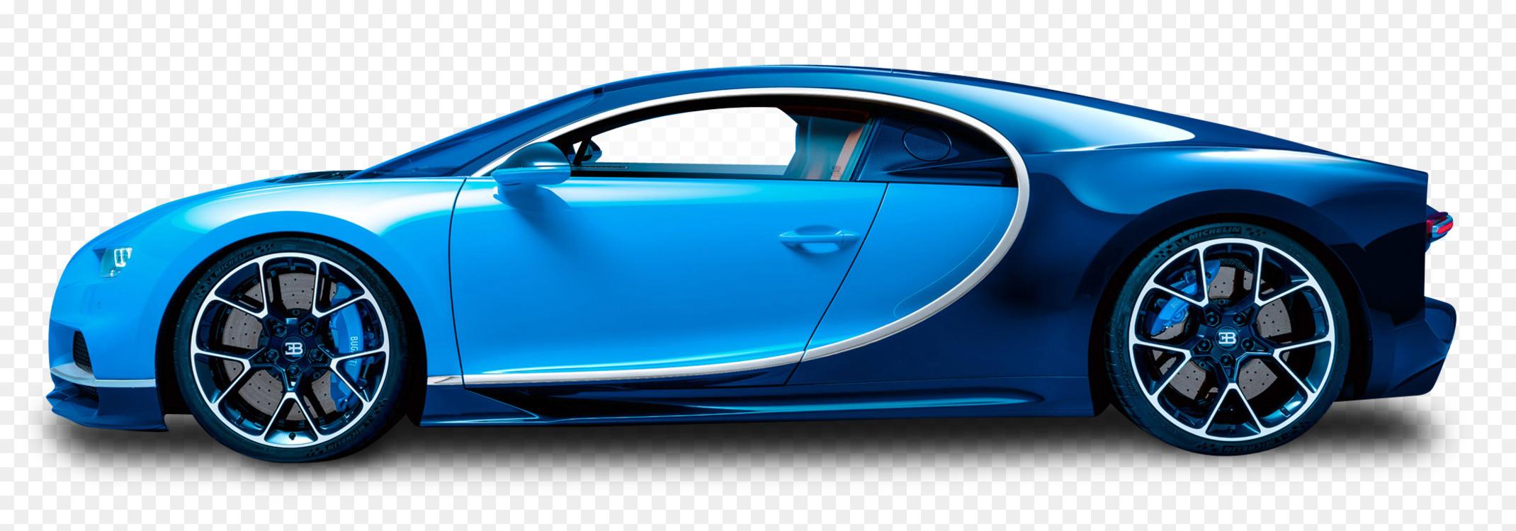 Bugatti Chiron Bugatti Veyron Sports Car Free Png Image Bugatti