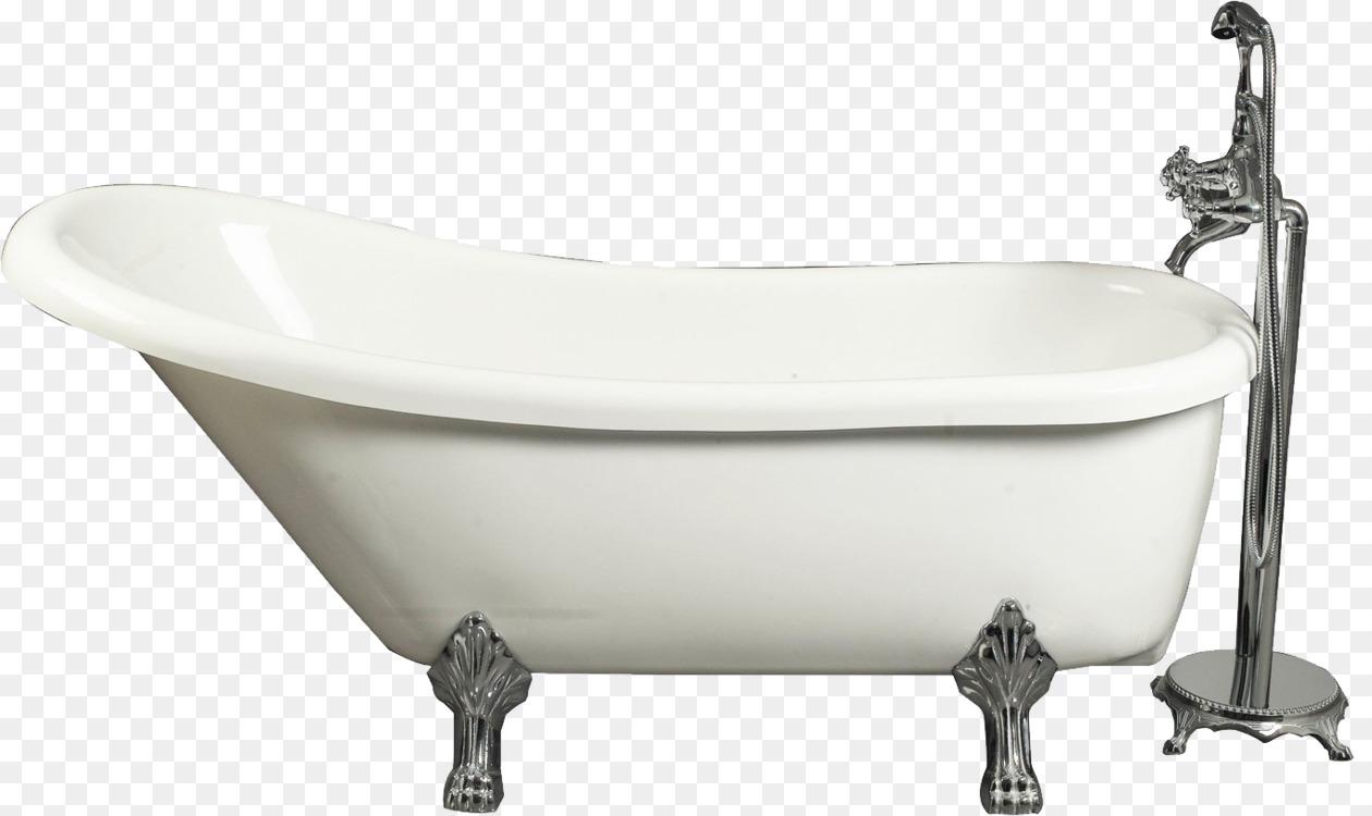 Hot tub Baths Bathroom Tap Shower Free PNG Image - Hot Tub,Baths ...