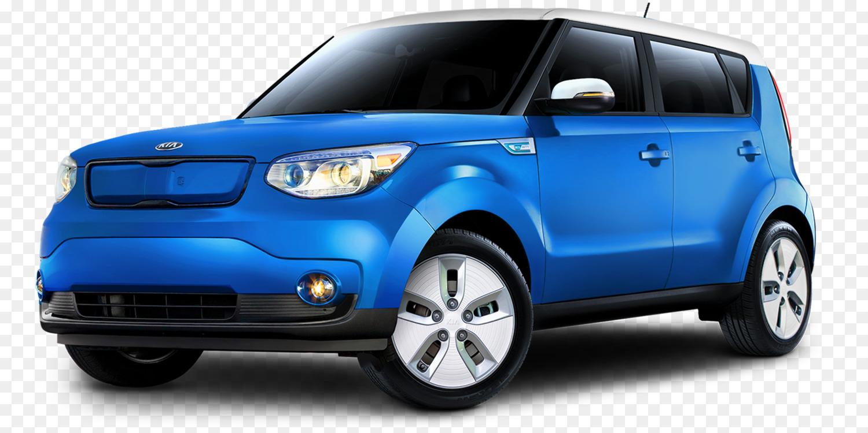2015 Kia Soul EV Kia Motors Car Electric Vehicle