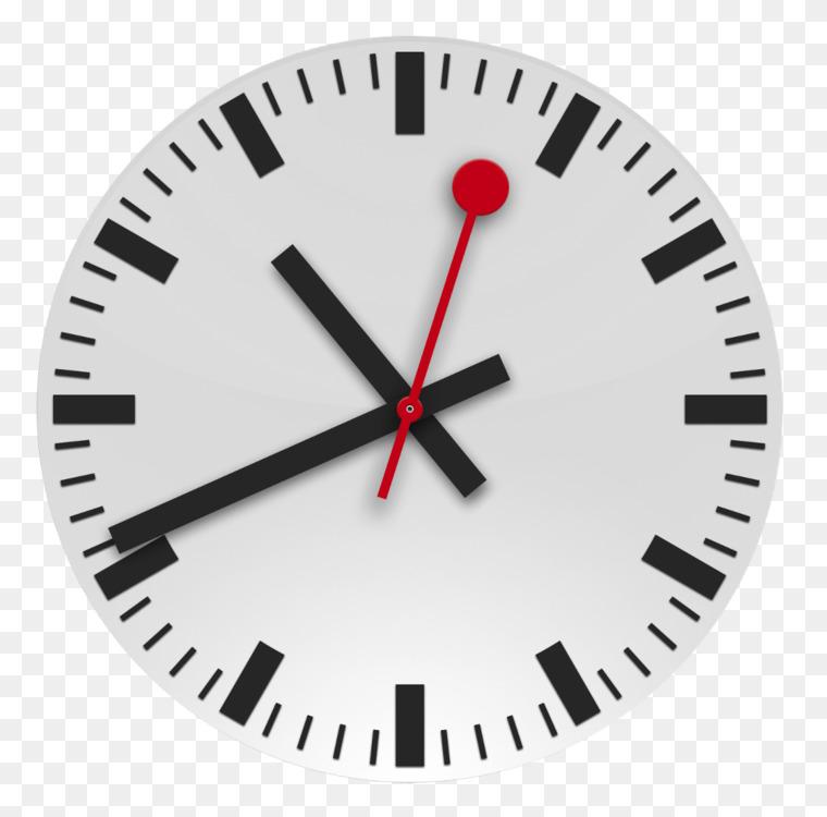 Mondaine Watchmaker Quartz Clock Free Png Image Mondainewatch