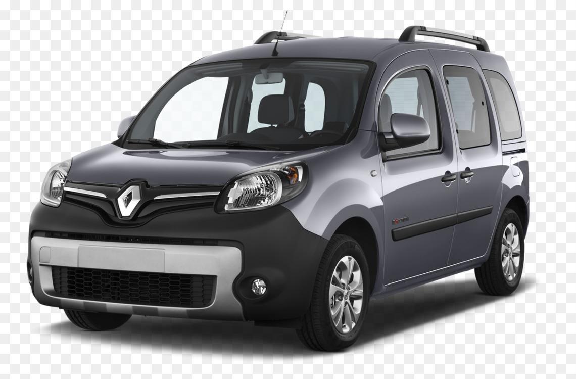 Renault Kangoo Intens - Energy dCi 90 EDC Car Renault Express Minivan