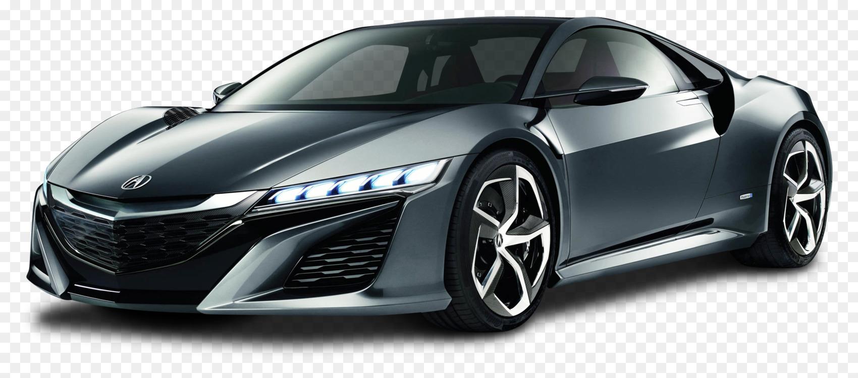 2018 Acura Nsx Car Honda Motor Company Acura Legend Cc0 Rim