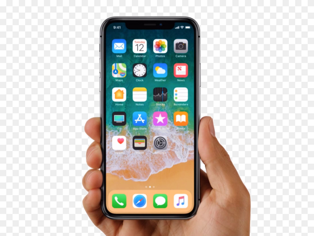 Iphone X Le 8 Plus 4s 5s Smartphone