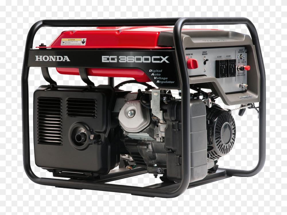 Honda Motor Company Engine Generator Generators Of South Daytona Electric