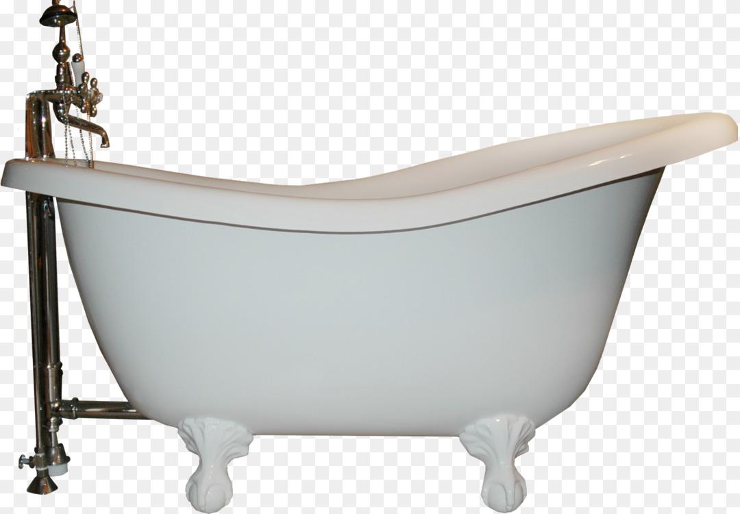 Baths Bathroom Sticker Bathing Balia Free PNG Image - Baths,Bathroom ...