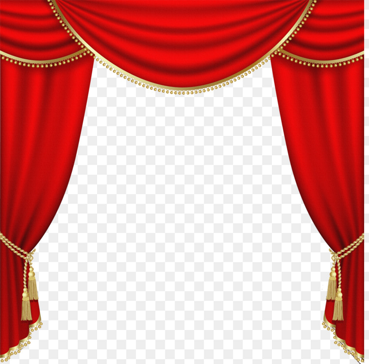 theater drapes and stage curtains theatre cinema free png image