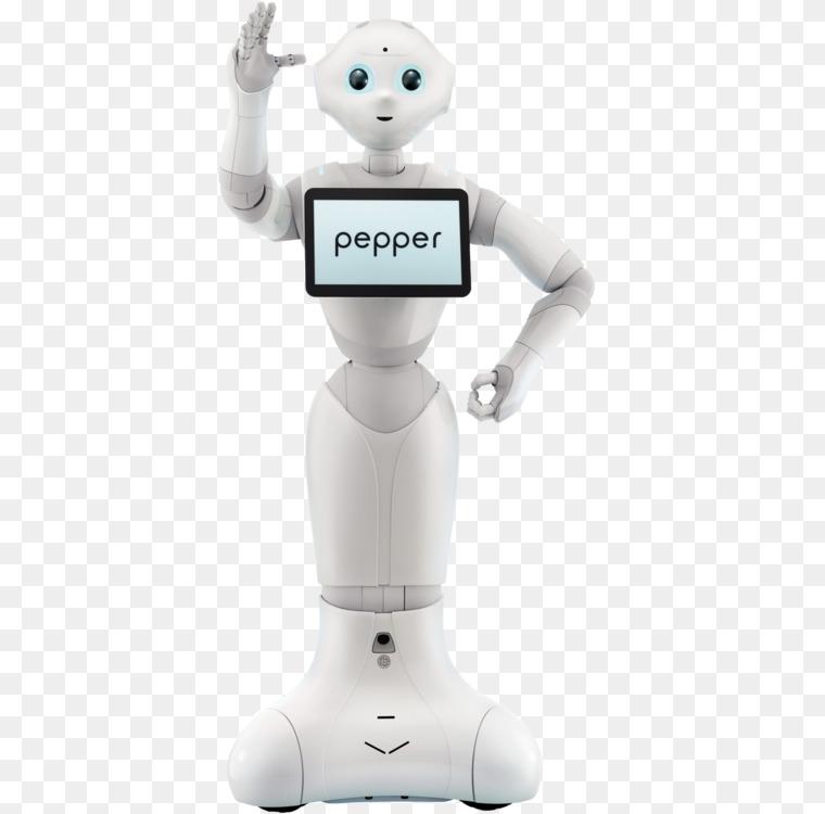 Pepper Humanoid Robot Softbank Robotics Corp Nao Free Png Image