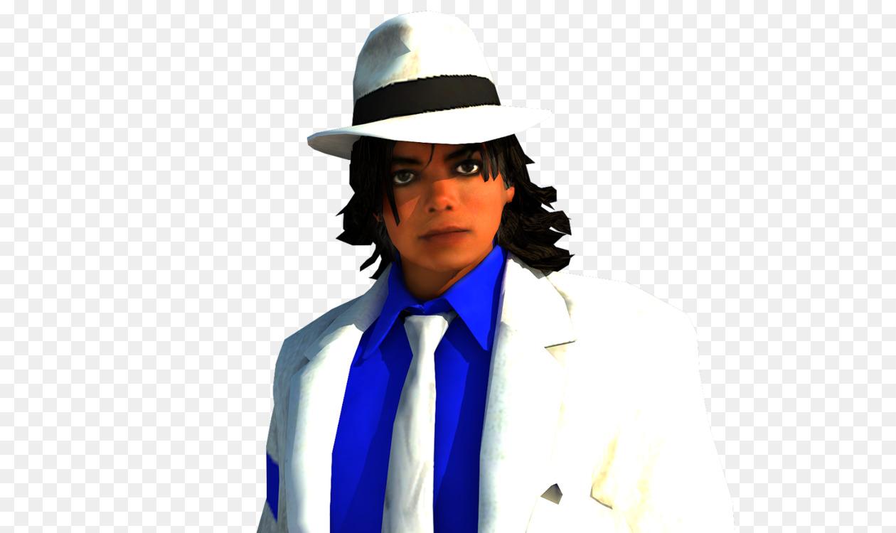 692b44934042d Michael Jackson Computer Icons Skin Download Singer CC0 - Cowboy Hat ...