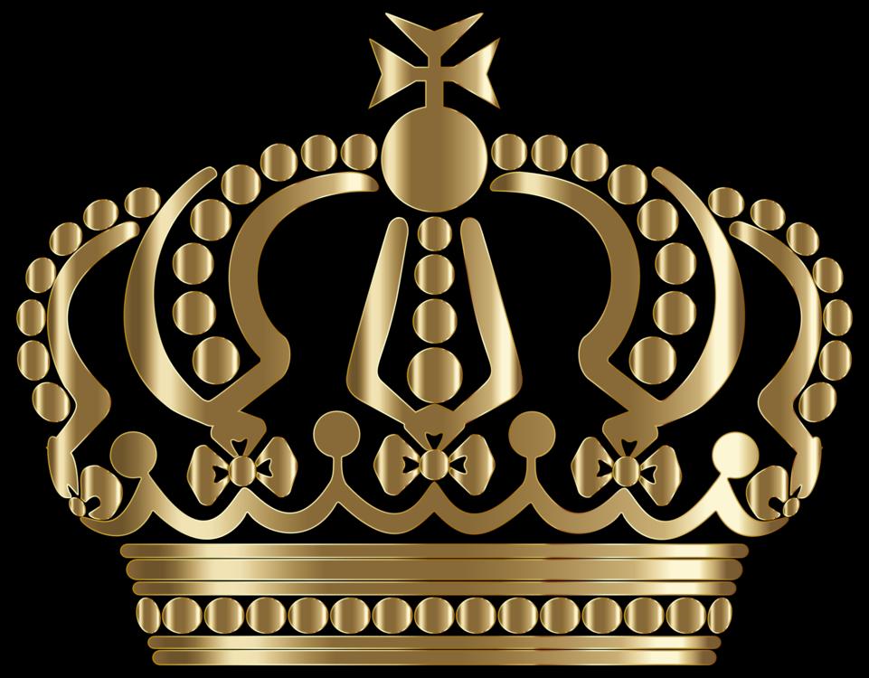 Symbol,Crown,Gold
