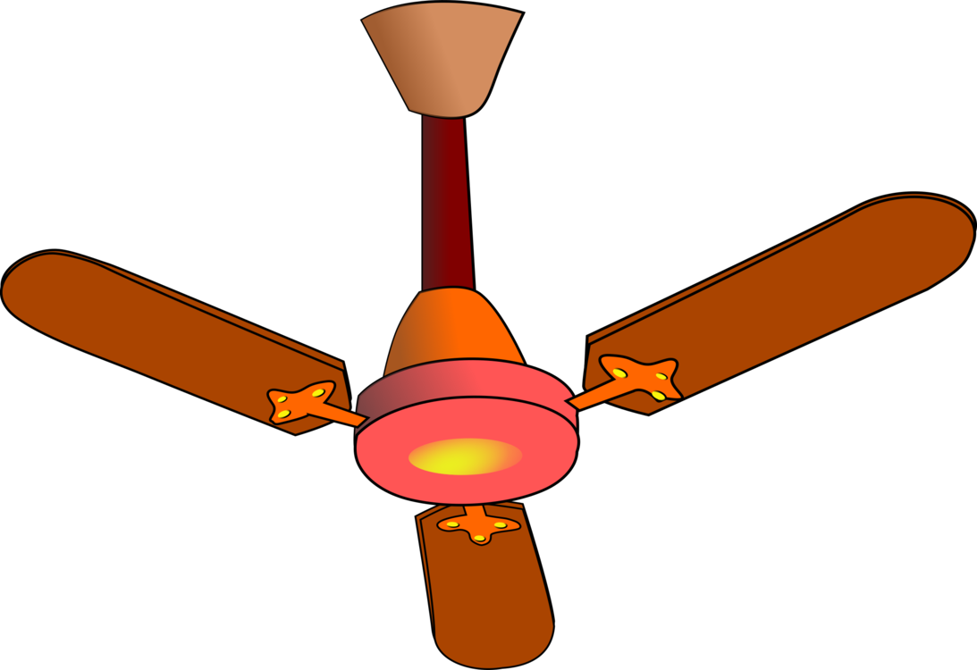 Ceiling Fans Ventilation Download CC0