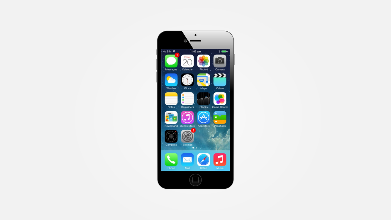 iPhone 6 iPhone 5s Computer Icons Smartphone Mobile Phones CC0