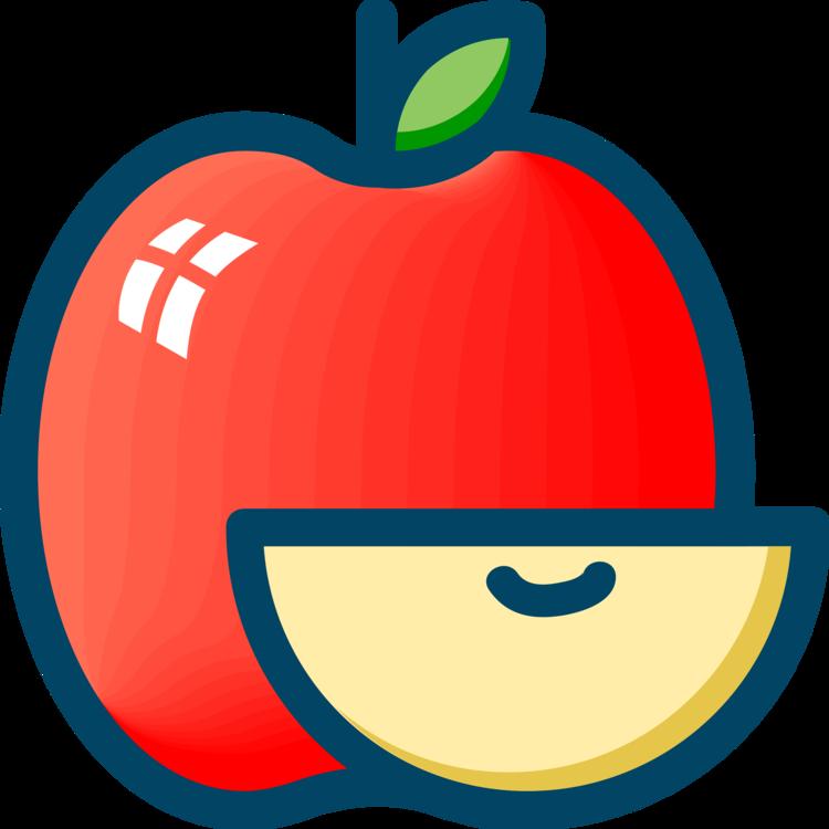 Apple,Area,Symbol