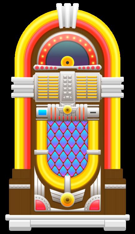 Jukebox Musical theatre Music Boxes Phonograph record CC0 - Machine