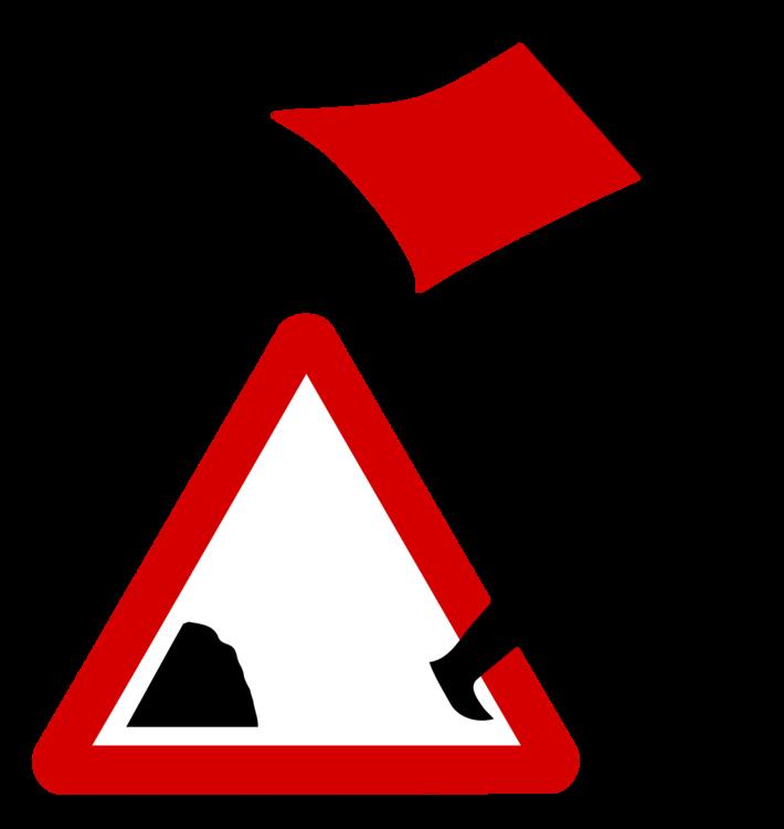 Human Behavior,Megaphone,Triangle