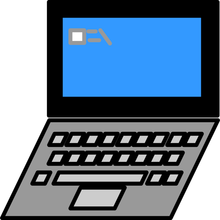 Display Device,Laptop,Line