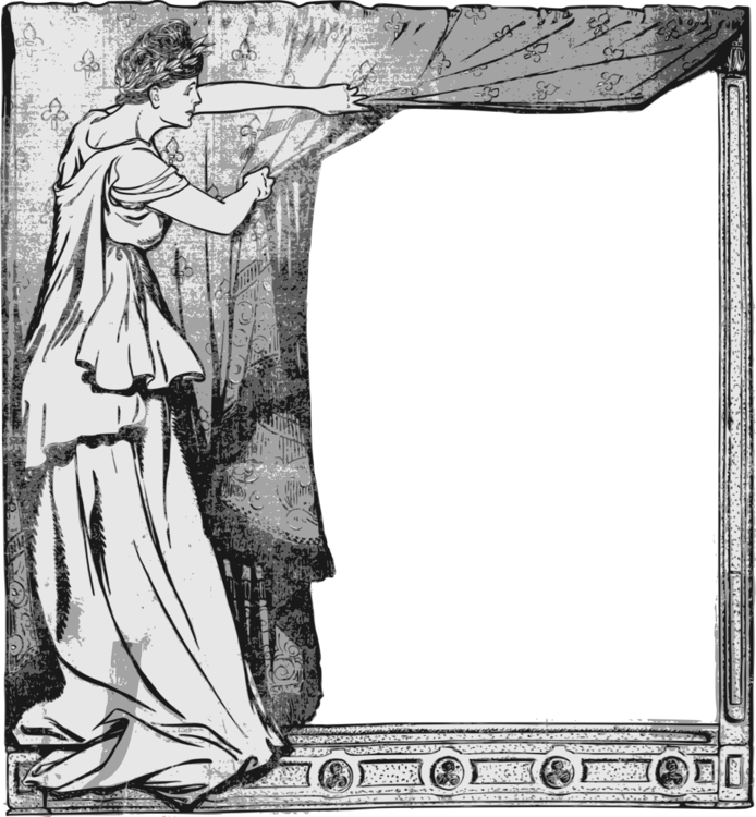 Standing,Picture Frame,Art