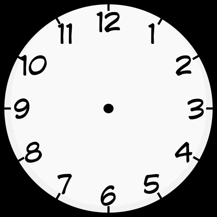 clock face alarm clocks digital clock drawing cc0
