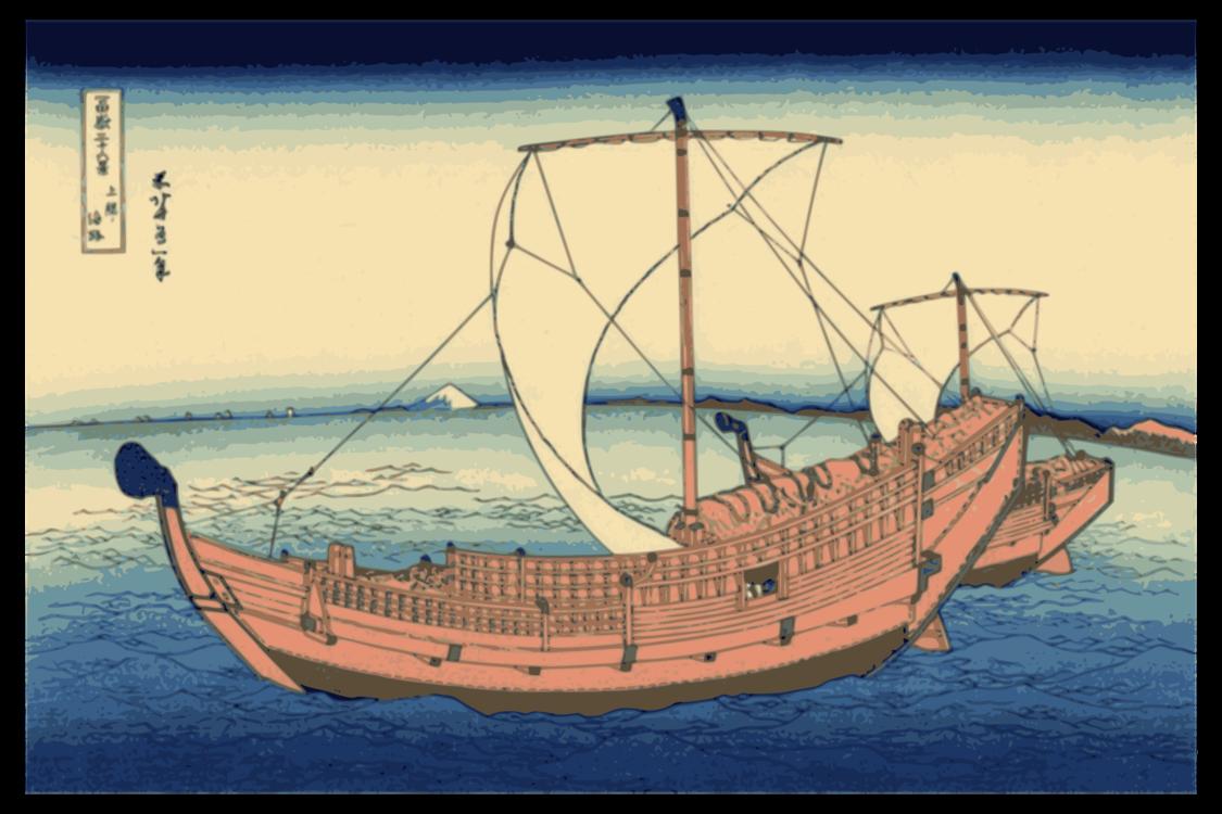 East Indiaman,Caravel,Baltimore Clipper