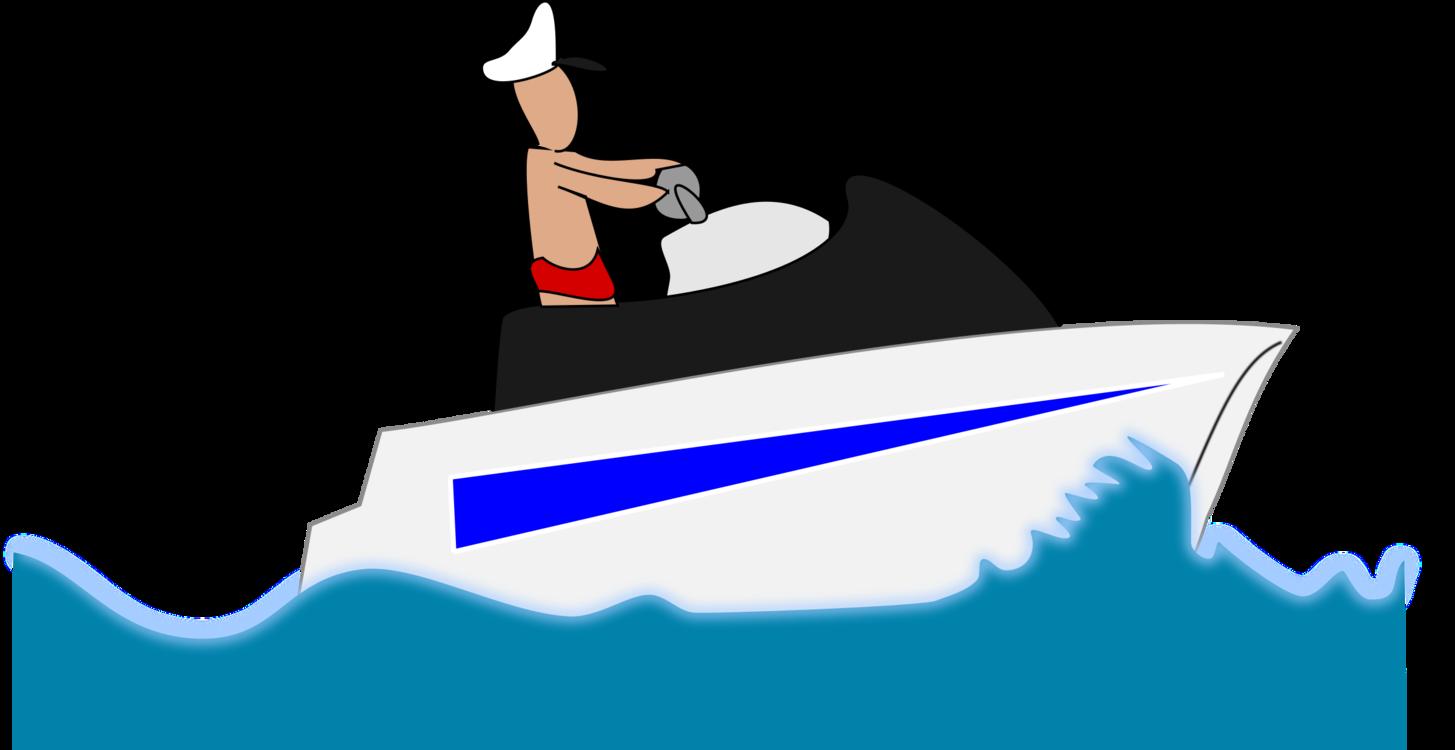 Watercraft,Angle,Cartoon