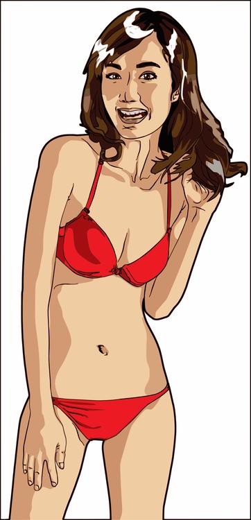 Nude amateur sex slave