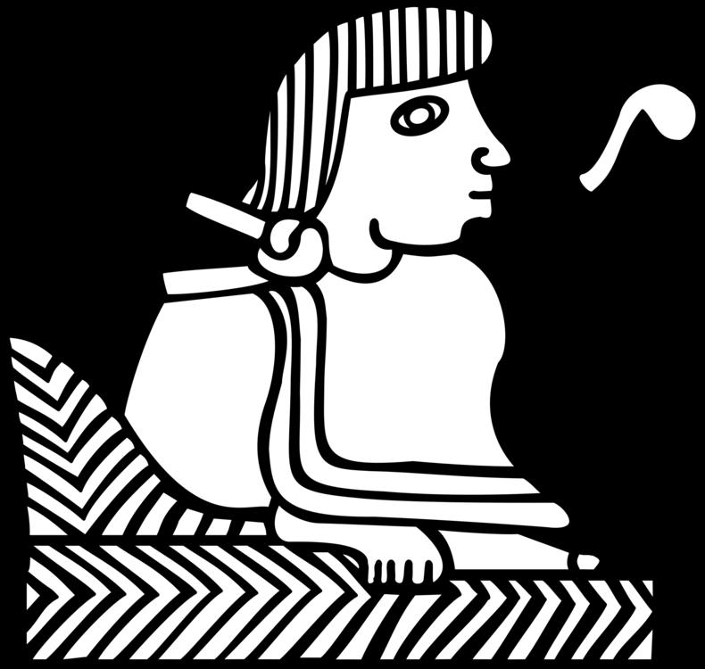 Aztec Empire Huey Tlatoani Tenochtitlan Free Commercial Clipart