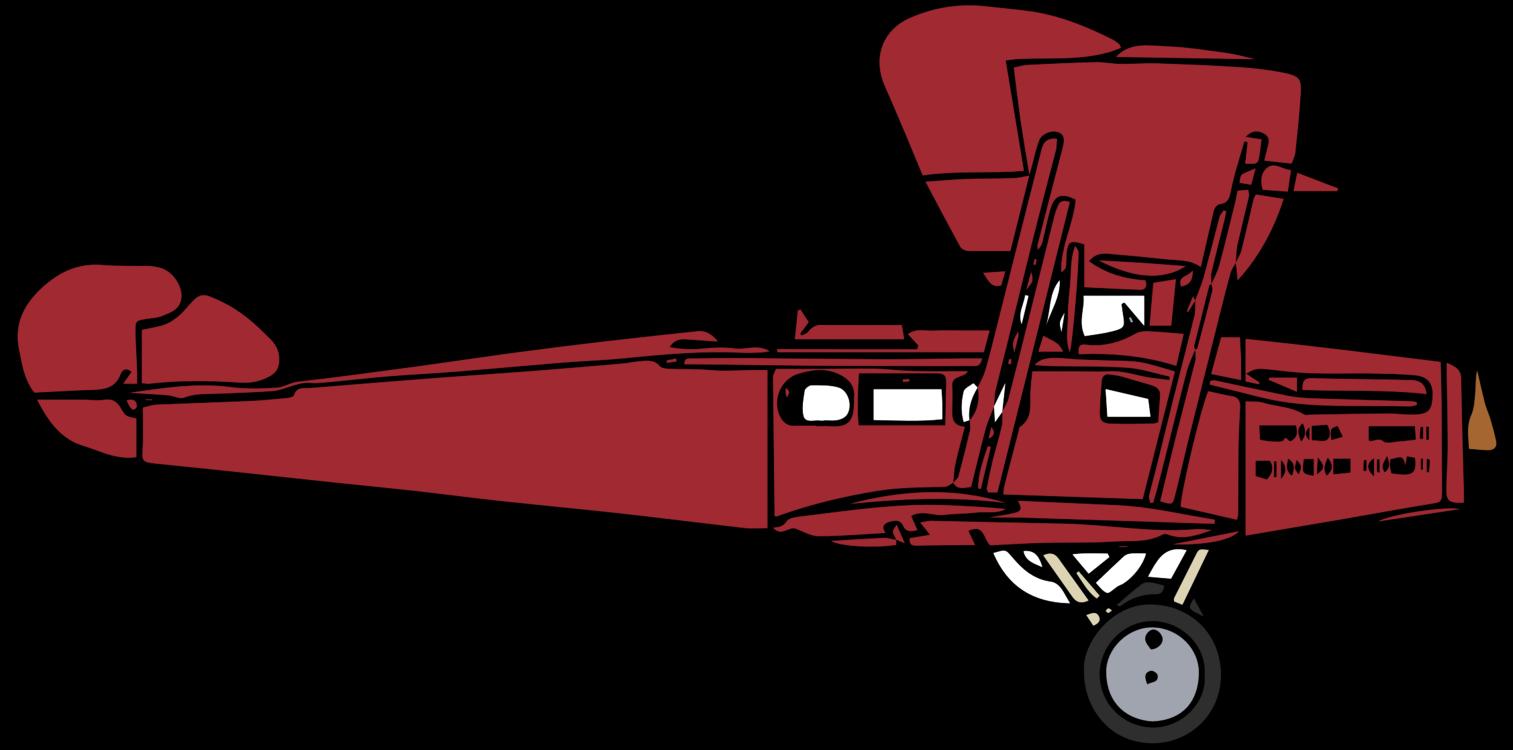Airplane,Propeller Driven Aircraft,Triplane