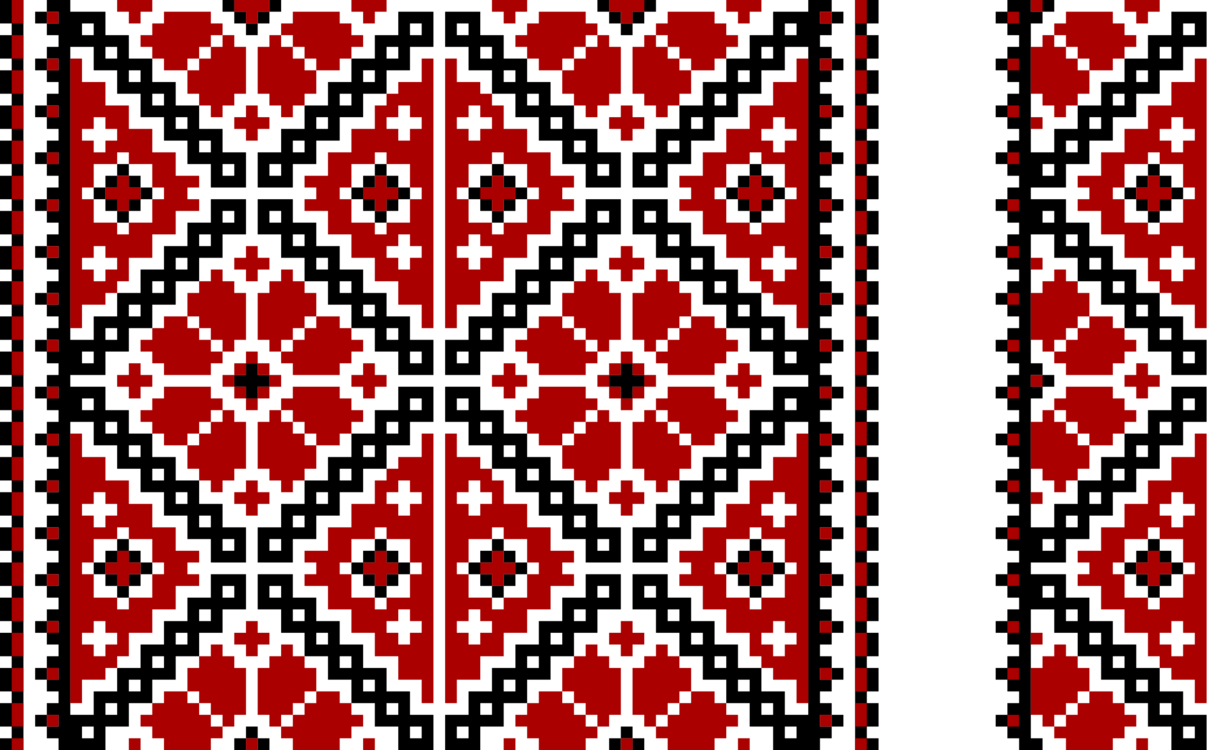Ukrainian Embroidery Cross Stitch Ukraine Vyshyvanka Free Commercial
