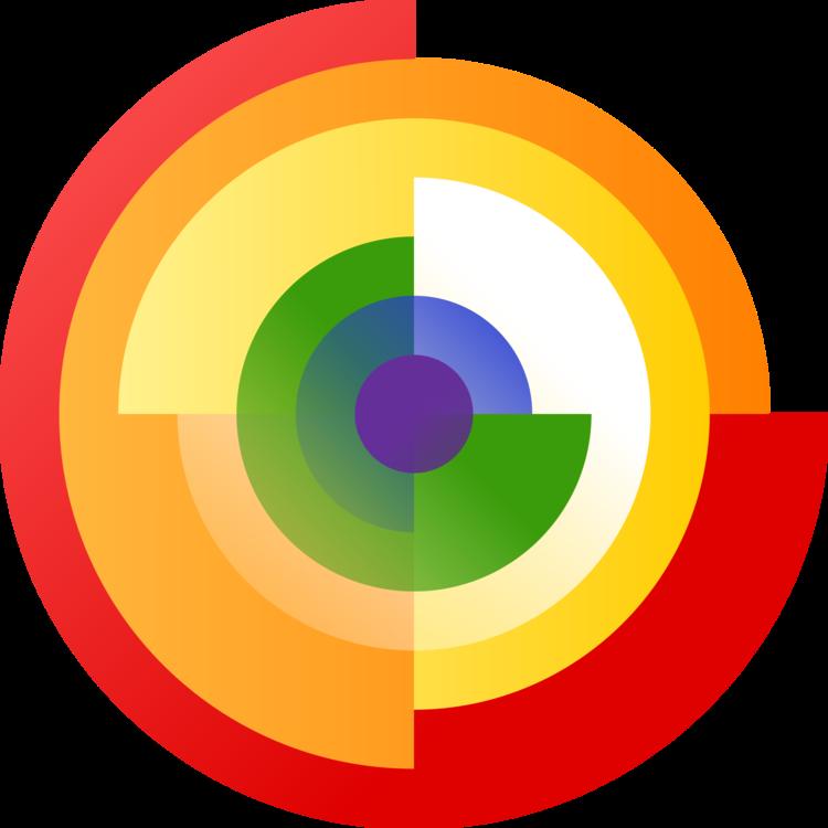 Symbol,Spiral,Yellow