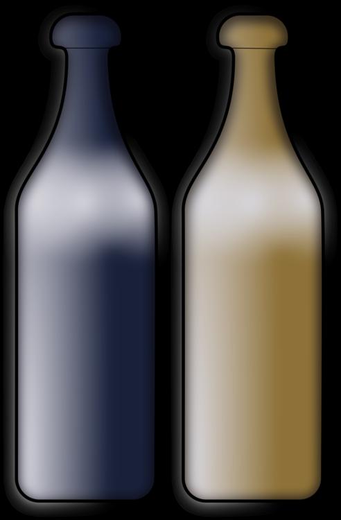 Beer Bottle,Glass Bottle,Tableware