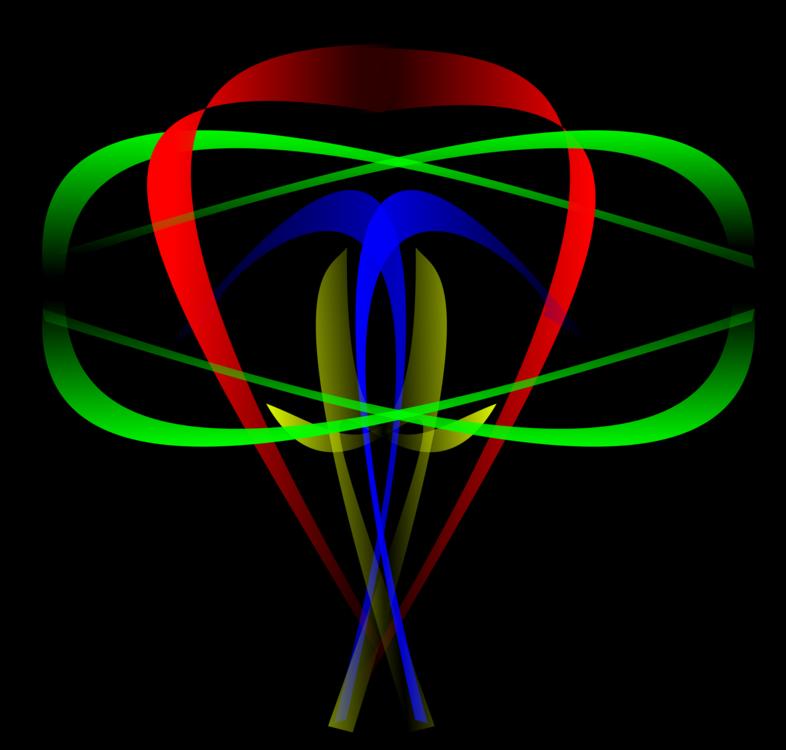 Symmetry,Symbol,Neon