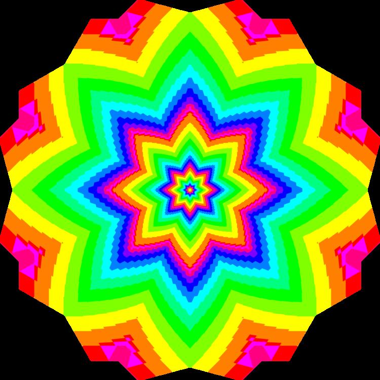 Symmetry,Line,Circle