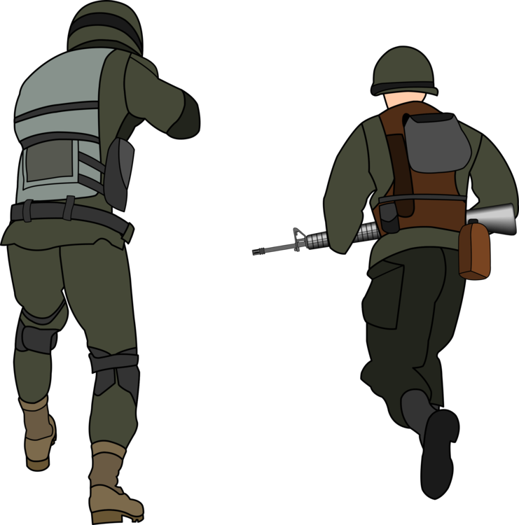 Joint,Weapon,Infantry