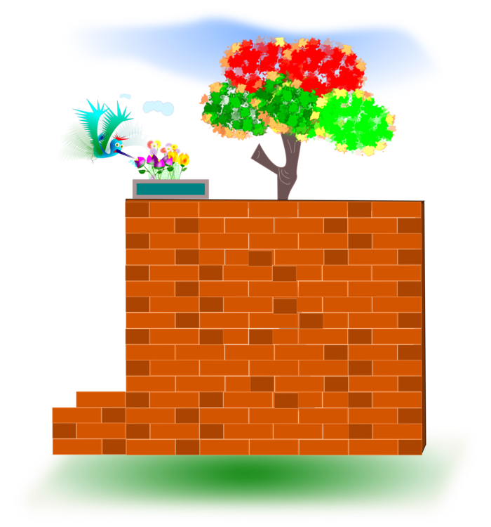 Flower,Material,Tree