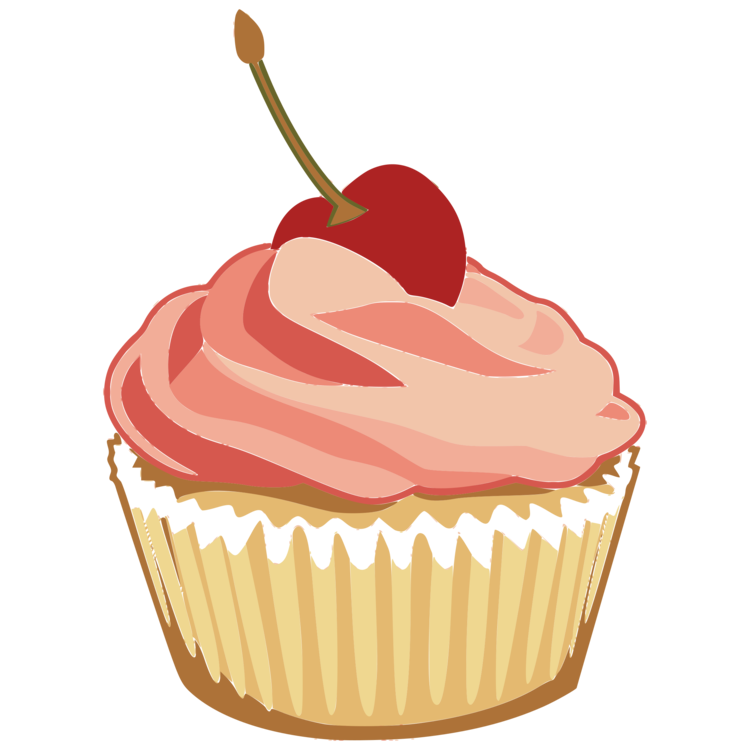 Food,Dessert,Cupcake