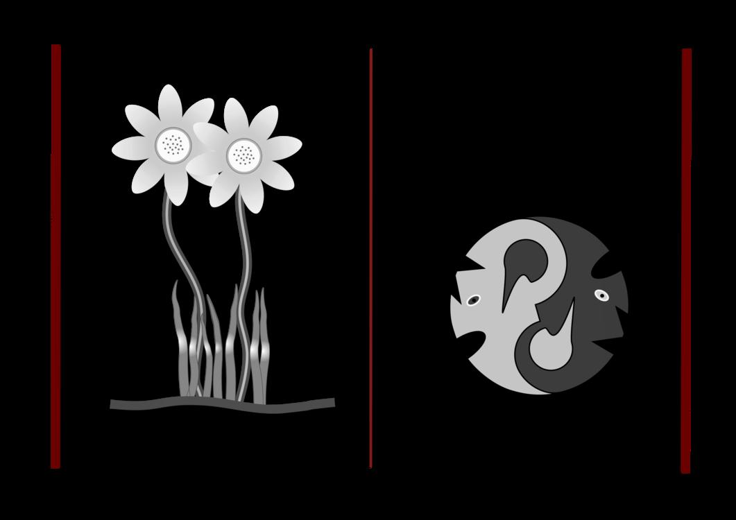 Flower,Brand,Drawing