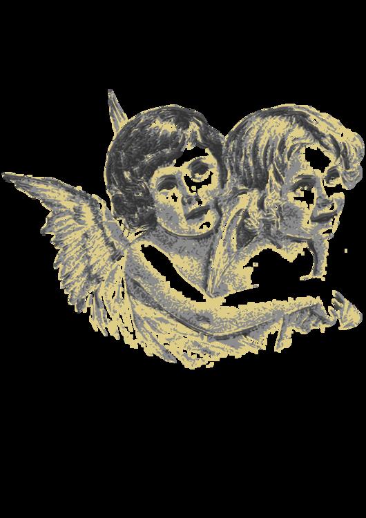 Fictional Character,Supernatural Creature,Angel