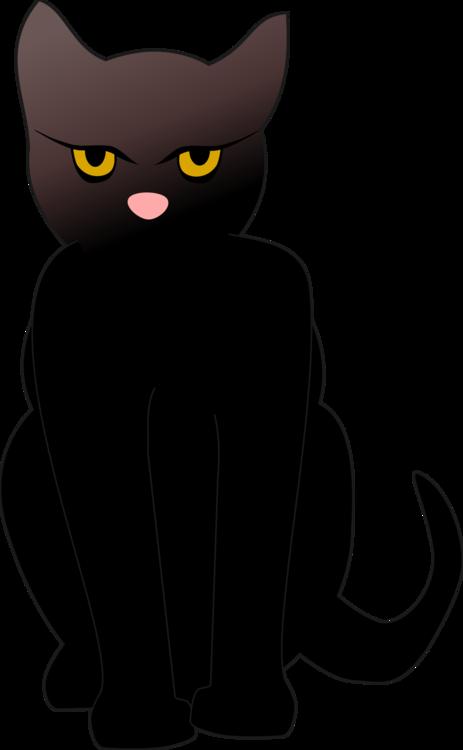 egyptian mau kitten black cat silhouette computer icons free rh kisscc0 com clip art black kitten Fog Clip Art