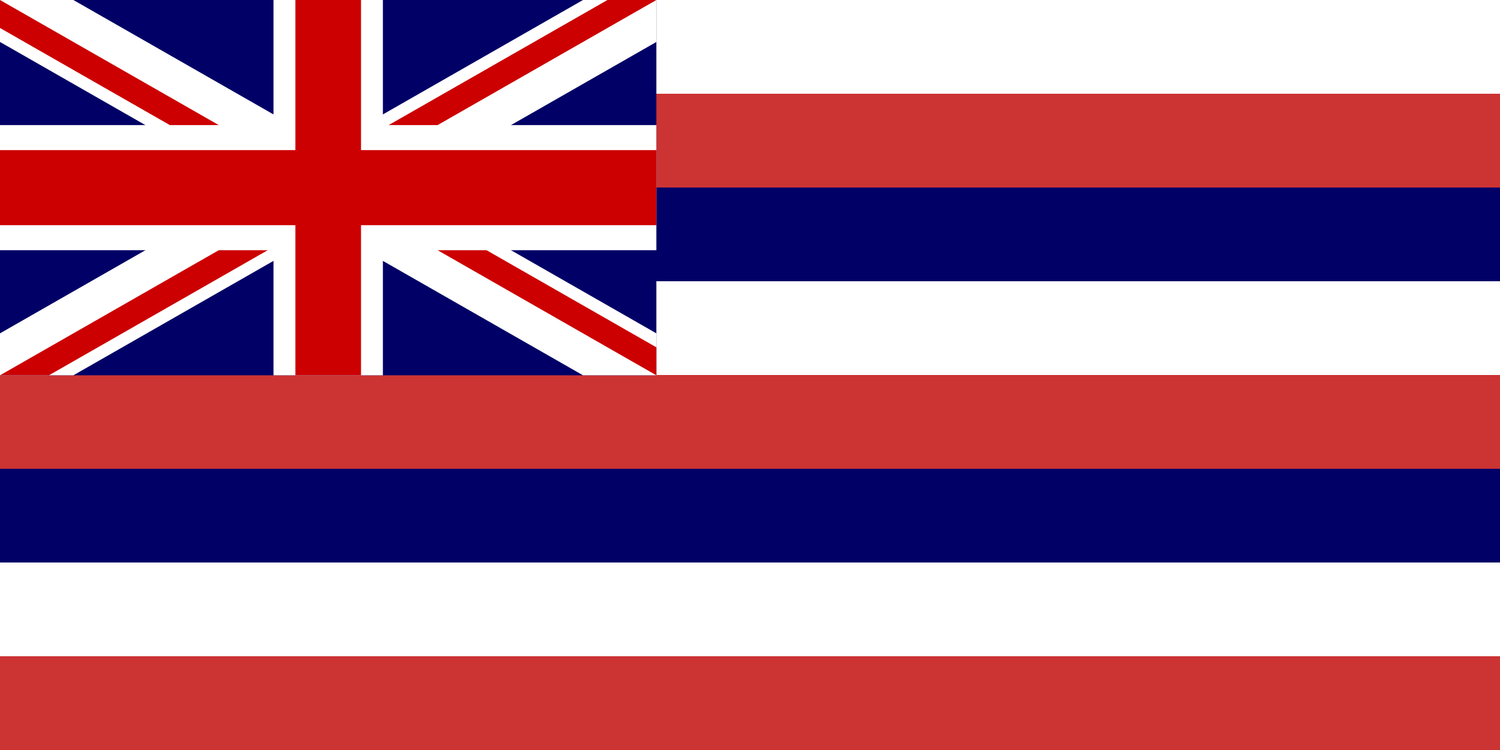 Flag of Hawaii Coloring book Colouring Pages free commercial clipart ...