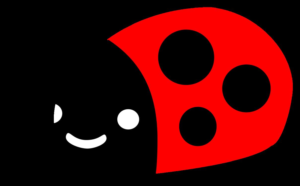 Ladybird,Symbol,Snout