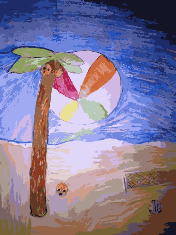 Visual Arts,Watercolor Paint,Art