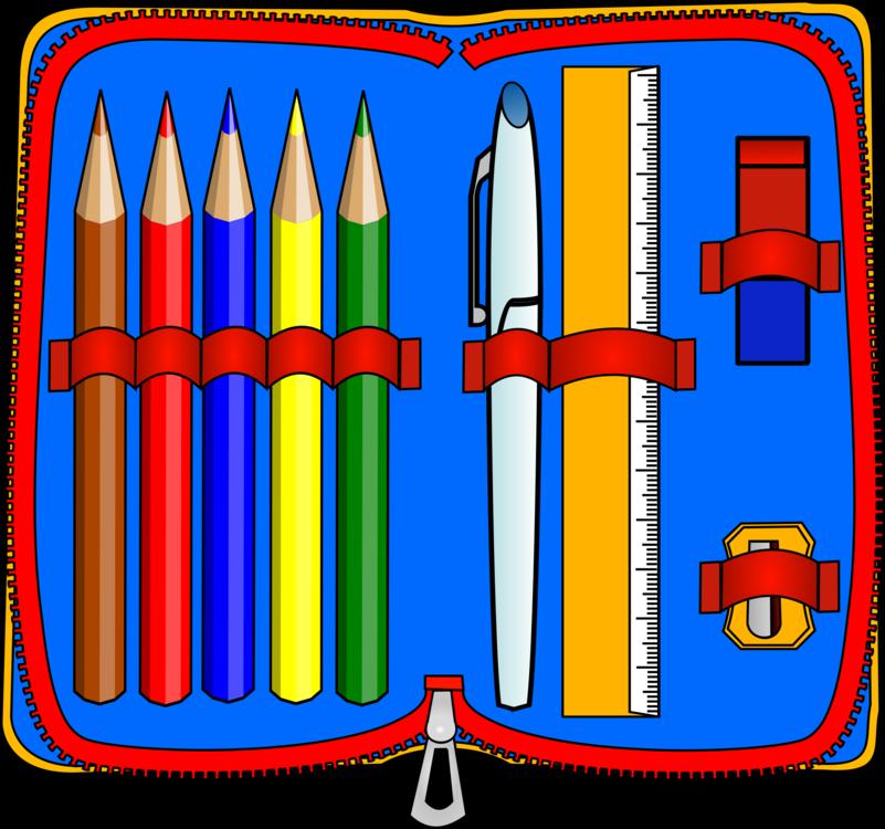 Line,Area,Pen  Pencil Cases