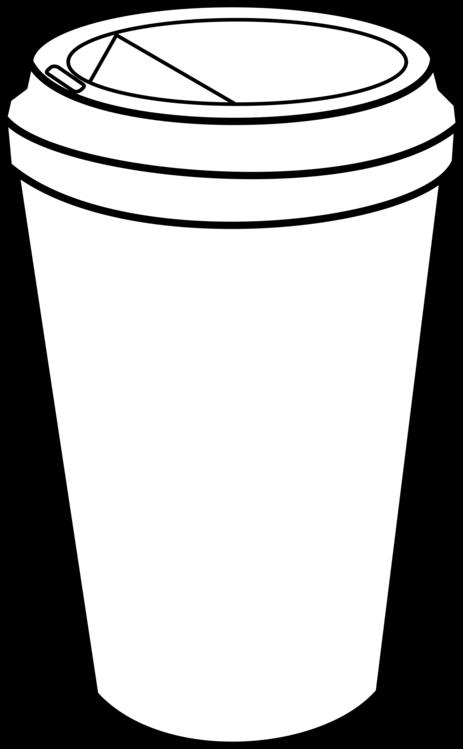 Line Art,Area,Cup