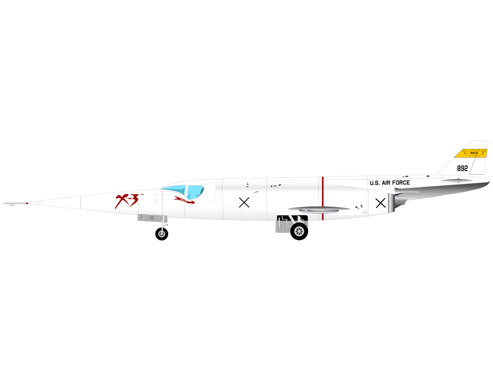 Supersonic Transport,Line,Angle